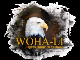 Woha-li logo